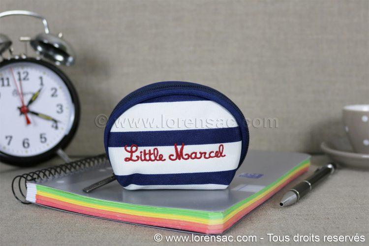 Porte monnaie little marcel - Porte monnaie little marcel ...